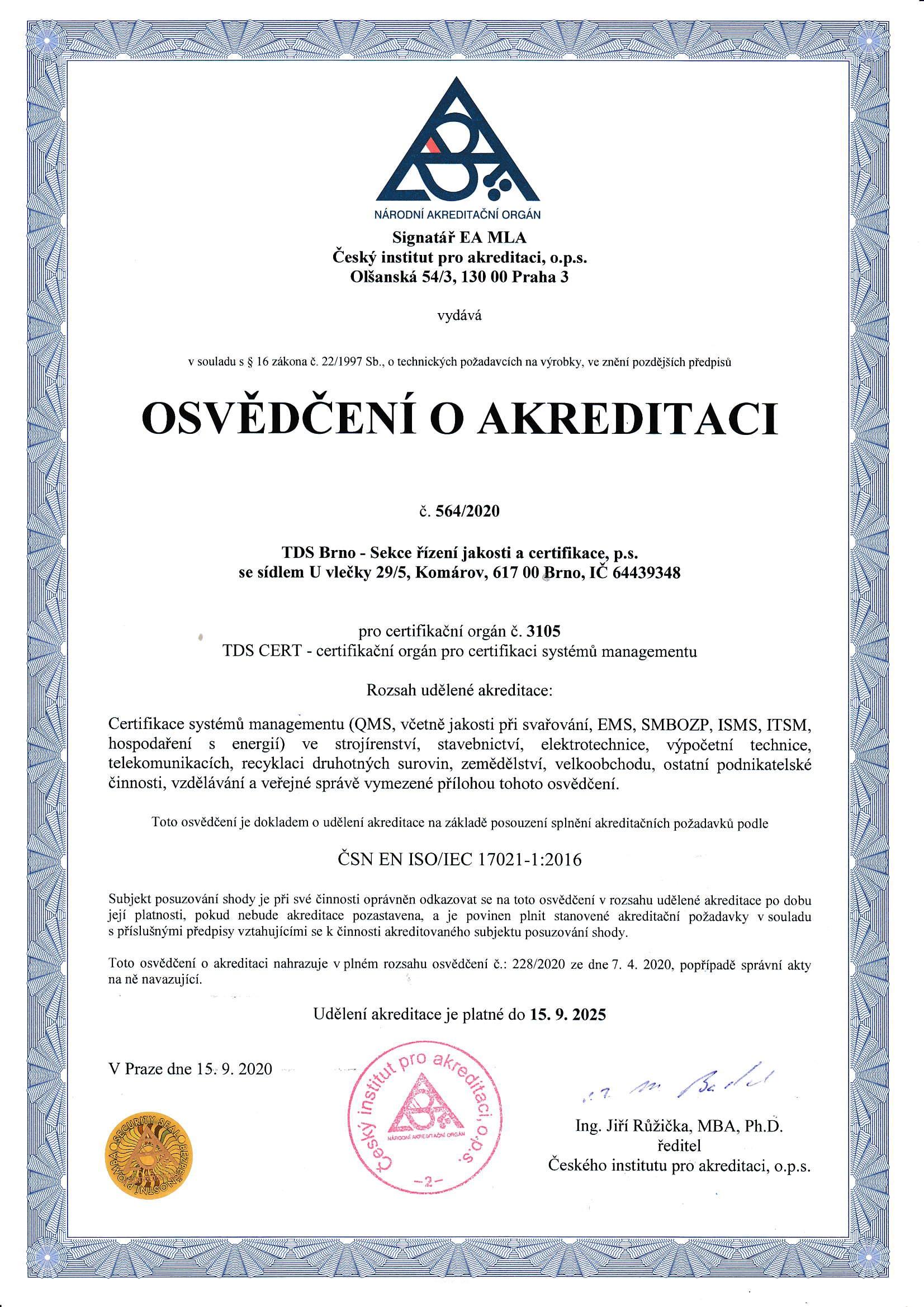 Osvědčení_o_akreditaci_TDS_2020